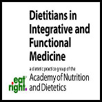 logo of dietitians in integrative and functional medicine