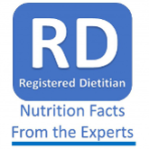 logo of registered dietitian